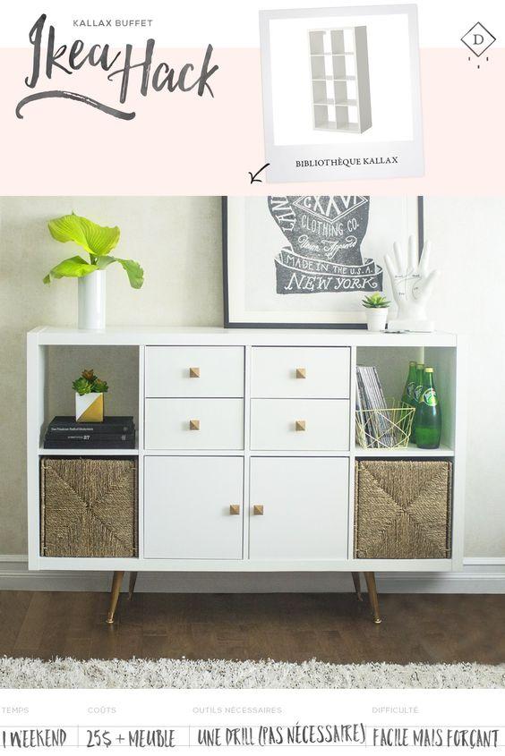 28 Astuces Ikea Pour Decorer Votre Maison Avec Un Petit Budget