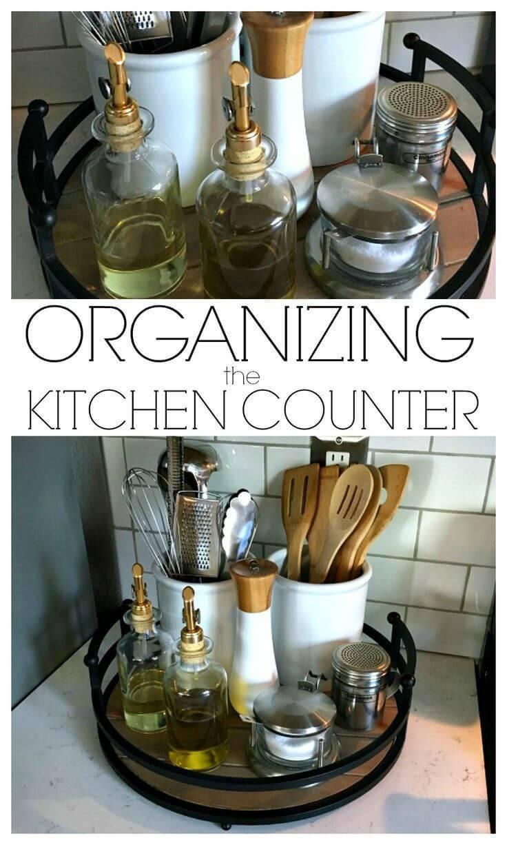 Table De Cuisine Gain De Place 31 idÉes gÉniales pour organiser votre petite cuisine