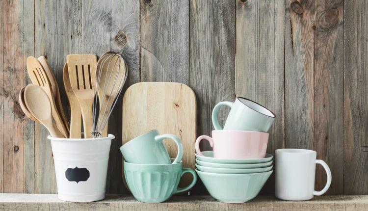 31 Idées Géniales Pour Organiser Votre Petite Cuisine